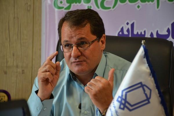 رئیس بیمارستان امام سجاد برکنار شد/ پست تراشی عجیب در دانشگاه علوم پزشکی یاسوج