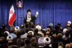 شروط جمهوری اسلامی ایران برای ادامه برجام با اروپا/ اروپاییها نشان دادهاند در حساسترین موارد با آمریکا همراهند/ به رسمیت شناختن حق غنیسازی ما منشاش مذاکره نیست، پیشرفت هستهای ماست