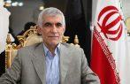 افشانی شهردار تهران شد