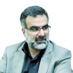 پیام نوروزی رئیس سازمان جهاد کشاورزی فارس به مناسبت فرا رسیدن تحویل سال ۱۳۹۸