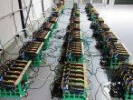 کشف دستگاه استخراج بیت کوین در کهگیلویه وبویراحمد